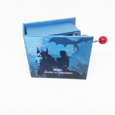 Μουσικό κουτί Game of Thrones