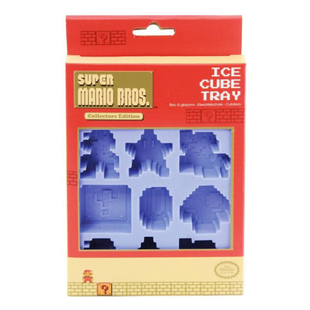 Ice Cube Tray Super Mario Bros παγοθήκες