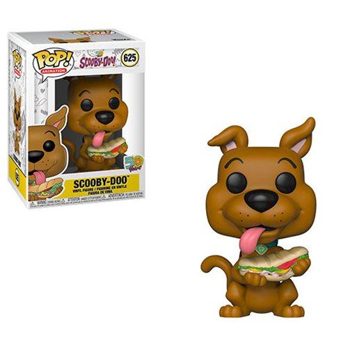 Funko POP!50 YEARS SCOOBY-DOO #625
