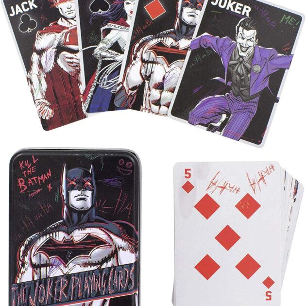 Τράπουλα The Joker Cards