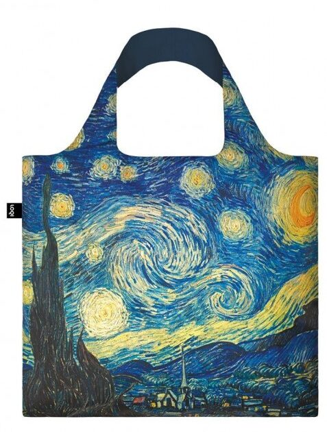 The Starry night bag
