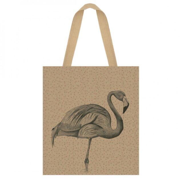 Flamingo τσάντα