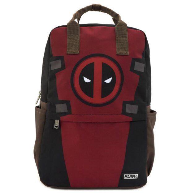 Loungefly X Marvel Deadpool Backpack