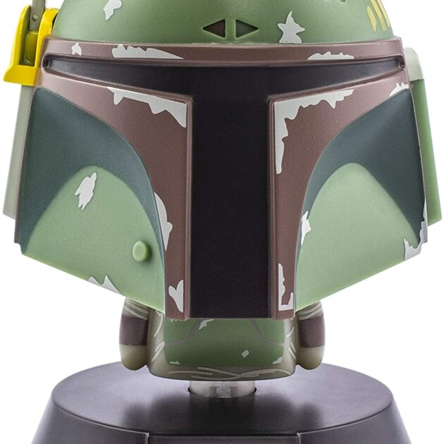 φωτιστικό star wars Boba Fett Icon Light By Paladone 10cm