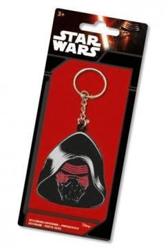 Απευθείας από την ταινία ´Star Wars Episode VII´ έφτασε ο Kylo Ren Rubber μπρελόκ.
