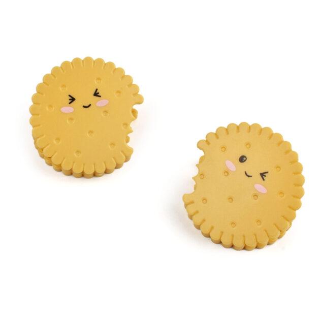 set clip bags cookies