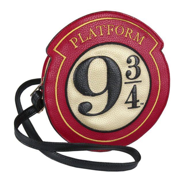 Harry Potter Platform 9 3/4 3D shoulder bag