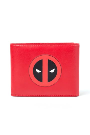 Straight from the amazing Bioworld merchandise range comes this high-quality wallet!
