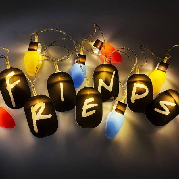 friends lights 2d string lights λαμπάκια φιλαράκια