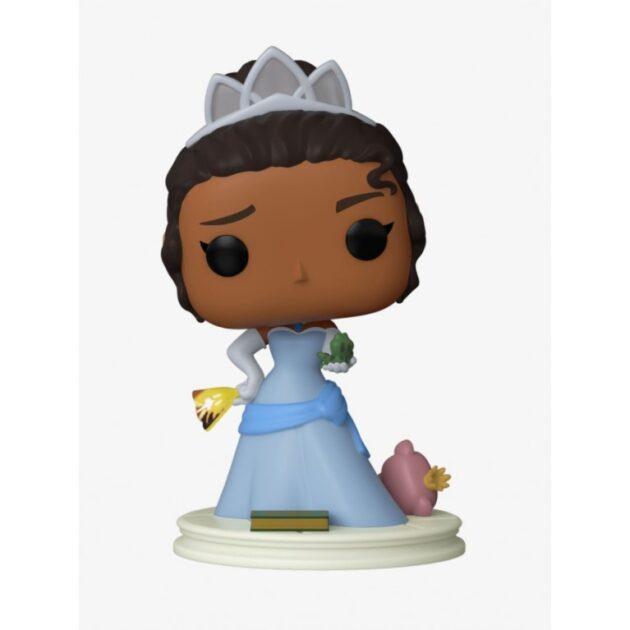 funko pop disney ultimate princess tiana 1014