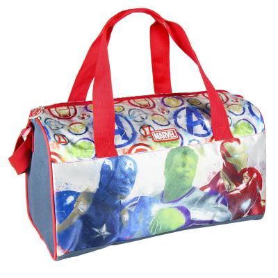 sports bag avengers σακος