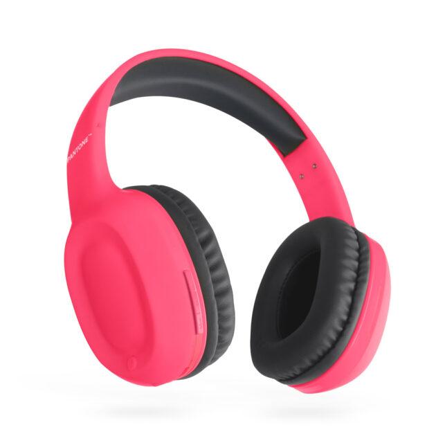 Ακουστικά Bluetooth Pantone Pink
