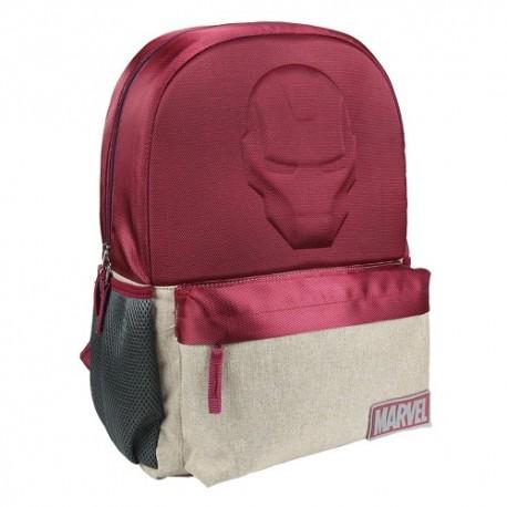 backpack bag marvel iron man σακίδιο πλάτης