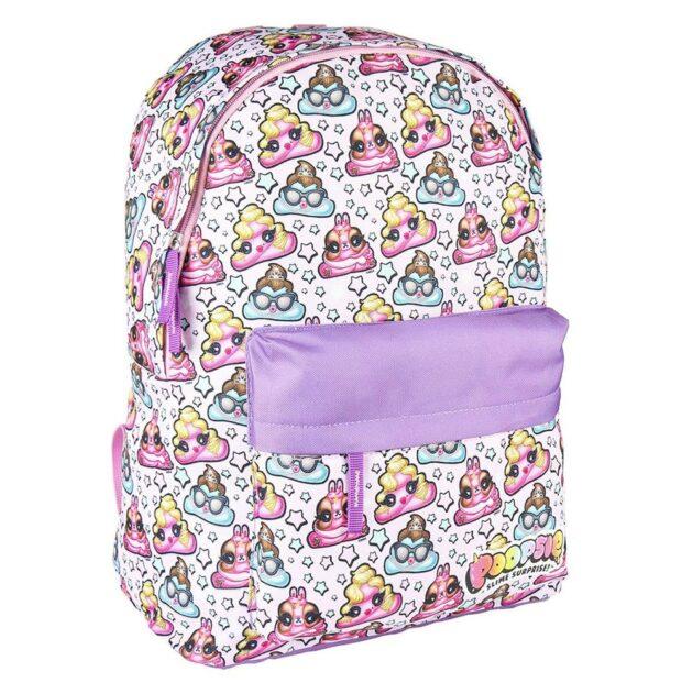 backpack bag poopsie σακίδια πλάτης