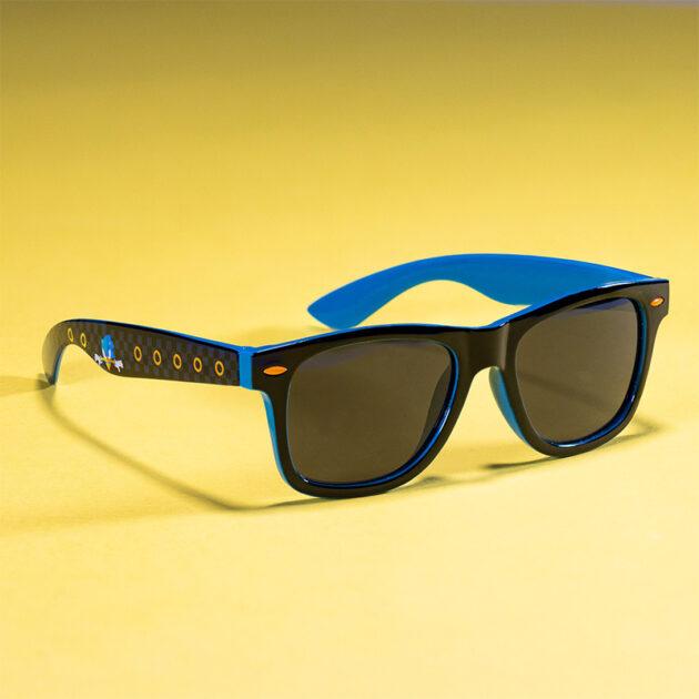official sega sonic the hedgehog sunglasses