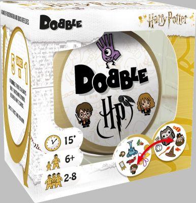 dobble harry potter επιτραπέζιο παιχνίδι