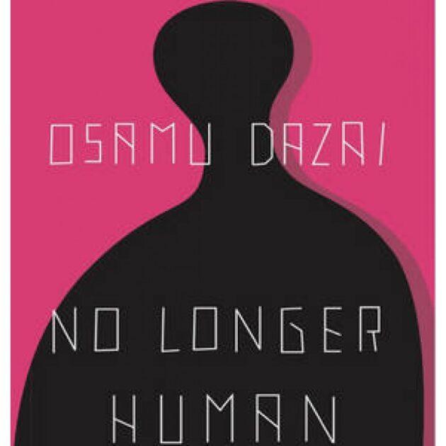 no longer human osamu dazai βιβλίο